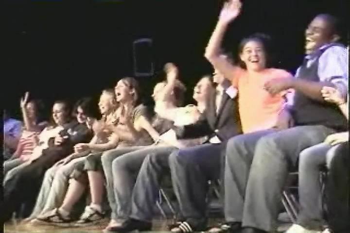 Graduation Party Entertainment